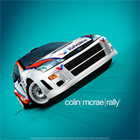 ������ Colin McRae Rally APK � ��� �� ������� � ������� (Mod Unlocked)