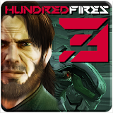 �конка HUNDRED FIRES 3 Sneak & Action