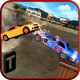 Иконка Car Wars 3D: Demolition Mania