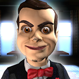 �конка Goosebumps Night of Scares
