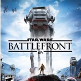 �конка Star Wars Battlefront