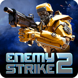 �конка Enemy Strike 2