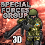�конка Special Forces Group