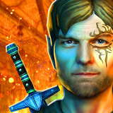 �конка Aralon: Forge and Flame 3d RPG