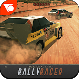 �конка Rally Racer Unlocked