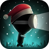 �конка Lamphead: Outrun the Christmas