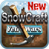Р�РєРѕРЅРєР° MultiCraft – SnowCraft Wars!