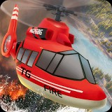 �конка Fire Helicopter Force 2016