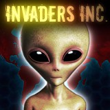 �конка Invaders Inc. - Alien Plague