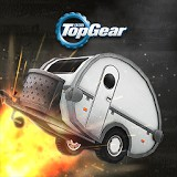 �конка Top Gear: Caravan Crush
