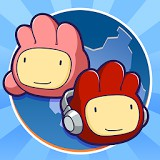 �конка Scribblenauts Unlimited
