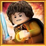 �конка LEGO The Lord of the Rings