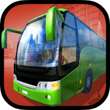 Иконка City Bus Simulator 2016