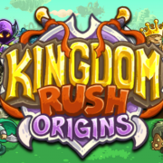 Иконка Kingdom Rush Origins - Новинка на Телефон и Планшет (Стратегия Apk и кеш)