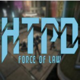 �конка HTPD: Force of law