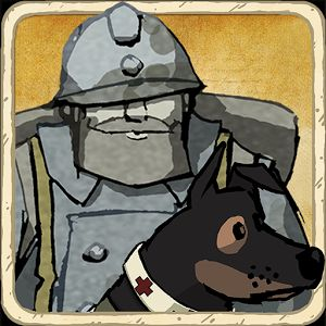 Р�РєРѕРЅРєР° Valiant Hearts: The Great War на Телефон и Планшет Apk и Кеш