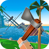 �конка Pirate Craft Island Survival