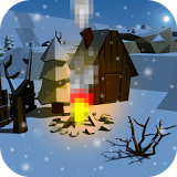 �конка Winter Craft Survival Sim 3D