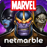 �конка MARVEL Future Fight