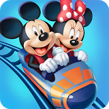 �конка Disney Magic Kingdoms
