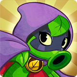 �конка Plants vs. Zombies Heroes