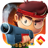 �конка Ramboat: Hero Shooting Game