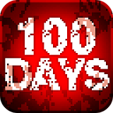 Иконка 100 DAYS - Zombie Survival