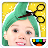 �конка Toca Hair Salon Me