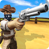 �конка Cowboy Hunter Western Bounty