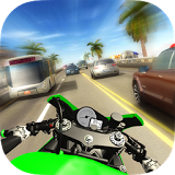 Иконка Highway Traffic Rider