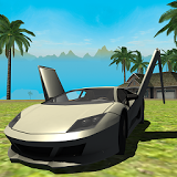 �конка Flying Car Free: Extreme Pilot