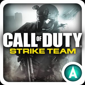 Р�РєРѕРЅРєР° Call of Duty: Strike Team на Телефон и Планшет Apk и Кэш