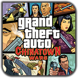 Иконка GTA: Chinatown Wars Взлом. на Телефон и Планшет Apk и Кэш