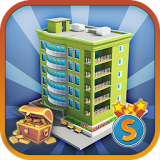 �конка City Island GOLD - Sim Tycoon