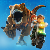 �конка LEGO Jurassic World