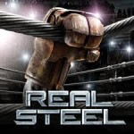 Р�РєРѕРЅРєР° HD Real Steel - Живая Сталь на Телефон и Планшет Apk и Кэш (Mod Money)