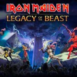 �конка Iron Maiden: Legacy of the Beast
