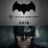 Иконка Batman: A Telltale Games Series