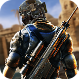 �конка Sniper Man: Hit First 3D