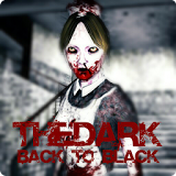 �конка THEDARK - BACK TO BLACK