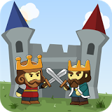 �конка Castle Fight