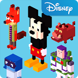 Иконка Disney Crossy Road