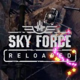 �конка Sky Force Reloaded 2016
