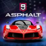 �конка Asphalt 9: Legends - 2018's New Arcade Racing Game