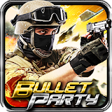 �конка Bullet Party Modern Online FPS