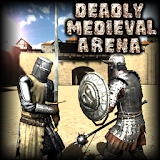 �конка Deadly Medieval Arena