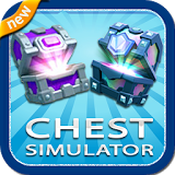 Иконка Clash Royal Chest Simulator