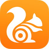 Иконка UC Browser  -  браузер UC