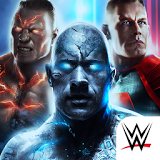 �конка WWE Immortals