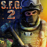 �конка Special Forces Group 2